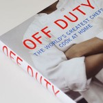 Off Duty Cook Book