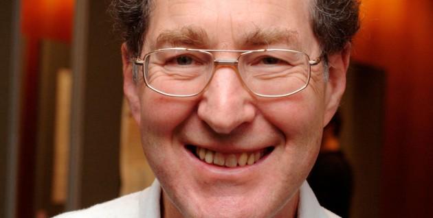 Professor Geoffrey Raisman